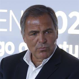 Manuel Aguirre, CH2M
