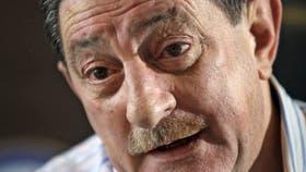 Omar Viviani, jefe del Sindicato de Peones de Taxis, se retractó