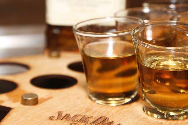 Diversidad de aromas y sabores en las barricas de whisky