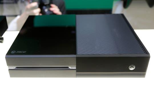 Tiene lector de Blu-ray y chip de 8 núcleos. Foto: AP