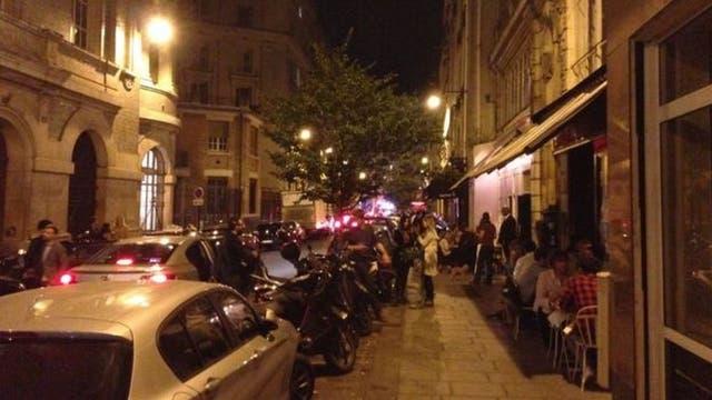 Las autoridades francesas no quisieron aceptar las luces led en su alumbrado público