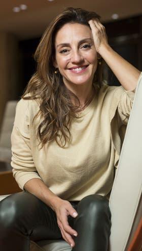 Eleonora Wexler, una viajera curiosa y aventurera