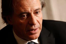 Investigan a Cristobal López por los tragamonedas de sus casinos