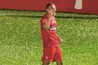 Independiente goleó 4-0 a Crucero del Norte en Misiones y se afianza en la Liguilla Pre-Libertadores