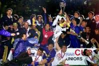 Historias íntimas, a 15 años de Boca campeón del mundo en Japón contra Real Madrid