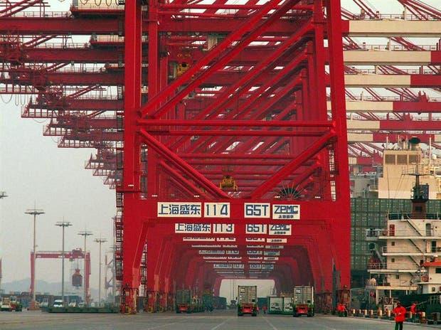 2015 fue el segundo peor año para las terminales portuarias