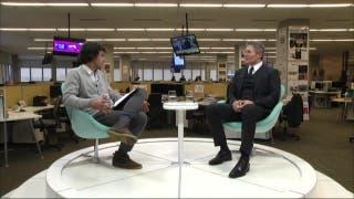 Entrevista completa a Fernando Burlando