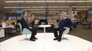 Entrevista completa a Gustavo Vera