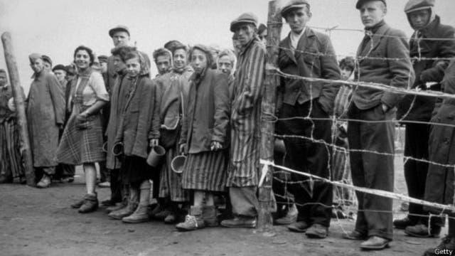Bergen Belsen, primer campo liberado por las fuerzas aliadas