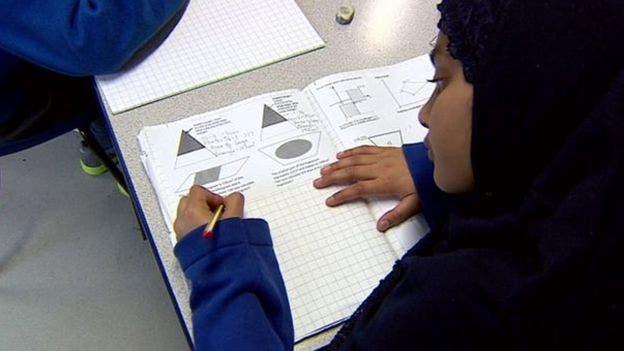 El método fue introducido en Reino Unido como piloto en 2014 y ahora se extenderá a la mitad de las escuelas primarias, en un intento por promover un