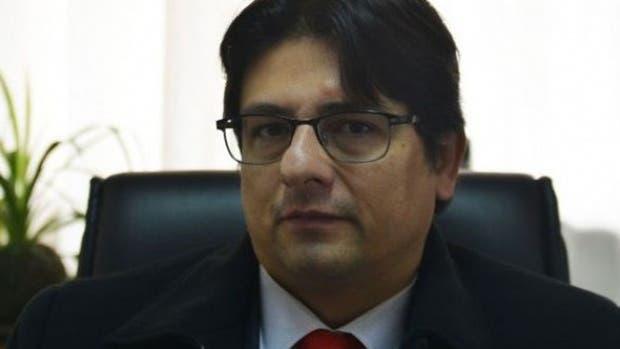 Amenazan de muerte al fiscal general Sergio Lello