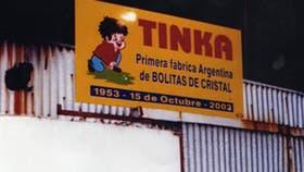 La fábrica de bolitas fue fundada en 1953