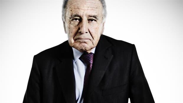 Eduardo Eukenian aparece como el segundo argentino más rico