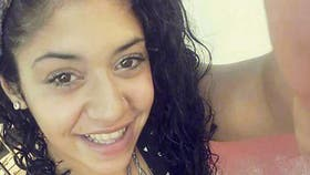 Araceli Fulles, desaparecida