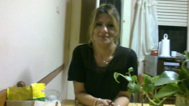 Alejandra fue vista por última vez el domingo