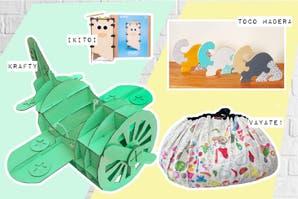 Día del niño: cómo ayudar y qué regalar