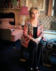 """Isabel Allende: """"Cada uno de mis libros corresponde a un momento de mi vida"""""""