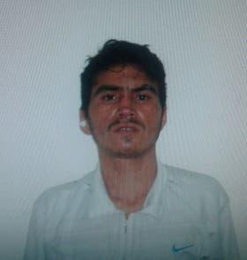 Eduardo Luquez Robles, el reo que logró escapar cuando trabajaba en el Parque General San Martín