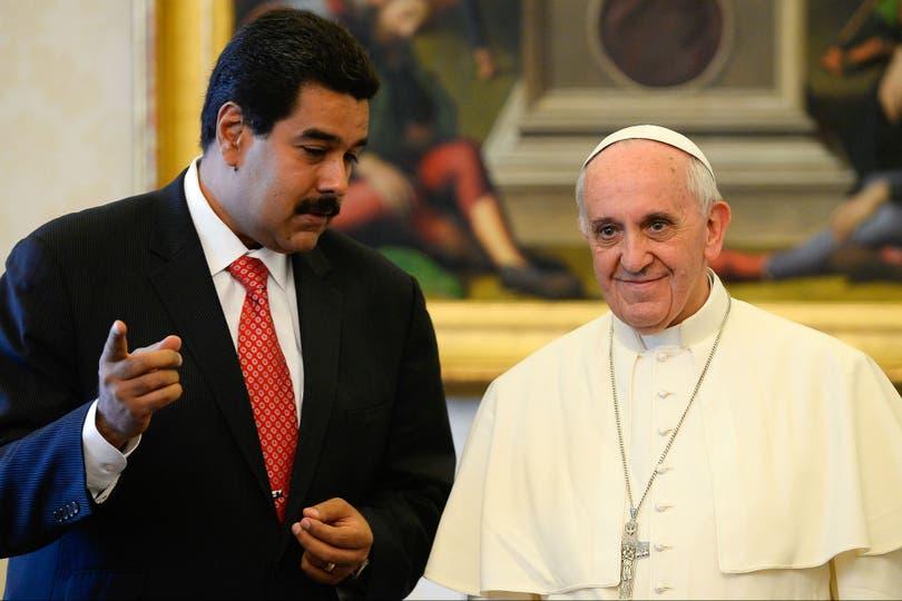 El Papa no le cerró la puerta a ningún líder, ni siquiera a los más cuestionados