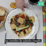Salgado, una ex fábrica de pastas que es un hit gourmet en Villa Crespo
