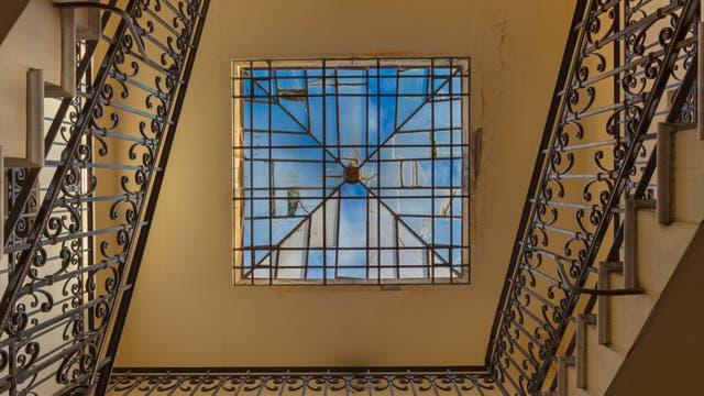 La historia detrás del Palacio Cabrera, actual sede de Casa FOA