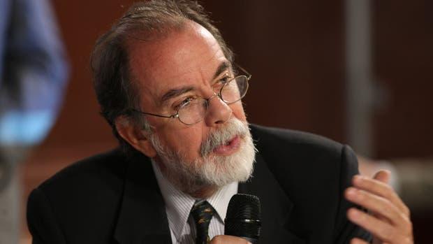 Javier González Fraga volvió a generar polémica