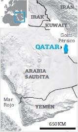Área de nuevas cuencas: se formaron seis cauces en el límite de las dos provincias