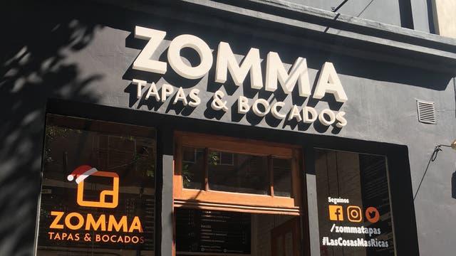 En Zomma, te conviene pedir el Tapeo D'' La Ostia