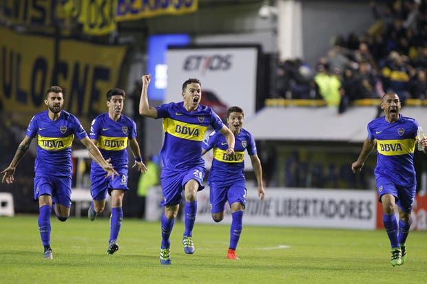 Boca se enfrentará a Independiente del Valle por las semifinales de la Copa Libertadores 2016