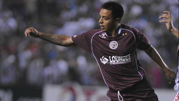 Barrientos dio positivo en el partido ante Nacional
