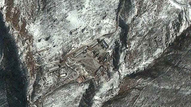 Punggye-Ri se cree que es la principal instalación nuclear del país y el único sitio en el mundo activo para pruebas de este tipo.