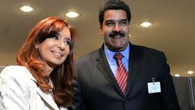 Bullrich: Sin palabras ante el contundente apoyo a CFK