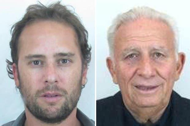 Mariano y Hugo Jinkis se entregaron a la Justicia