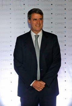 El ex ministro de economía Alfonso Prat Gay. Foto: LA NACION / Fabián Marelli