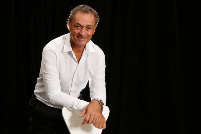 Clerc aspira a presidir el tenis argentino