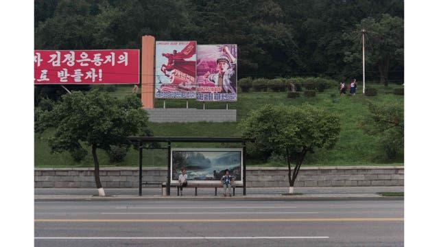 Pyongyang, 20 de julio 2017