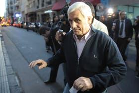 El gremio de Antonio Caló reclamó mucho más de los sugerido por el Gobierno nacional