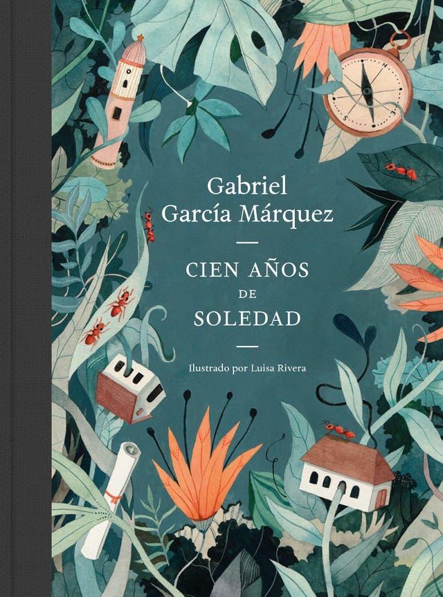 Cien años de soledad, edición ilustrada