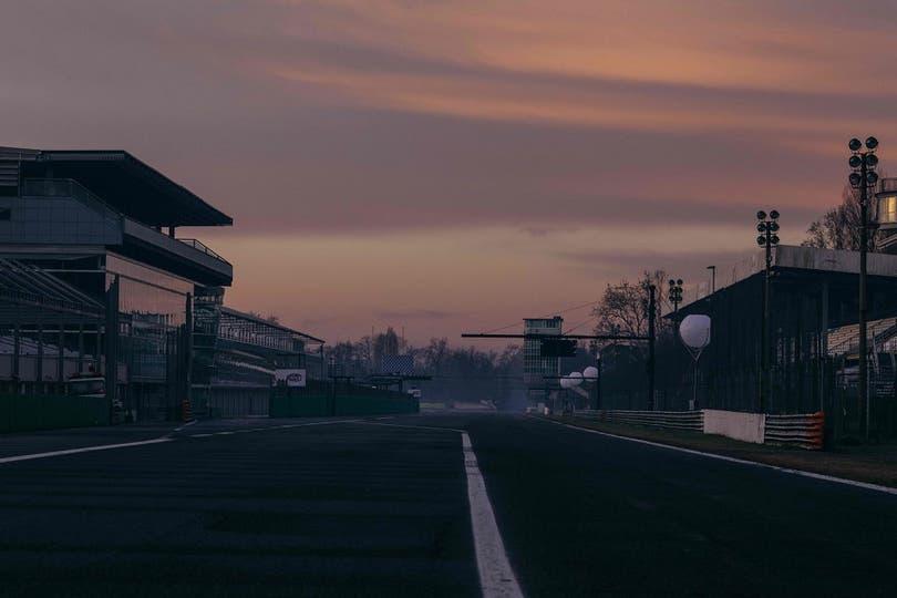 Monza, el lugar donde buscarán bajar las 2 horas en el maratón