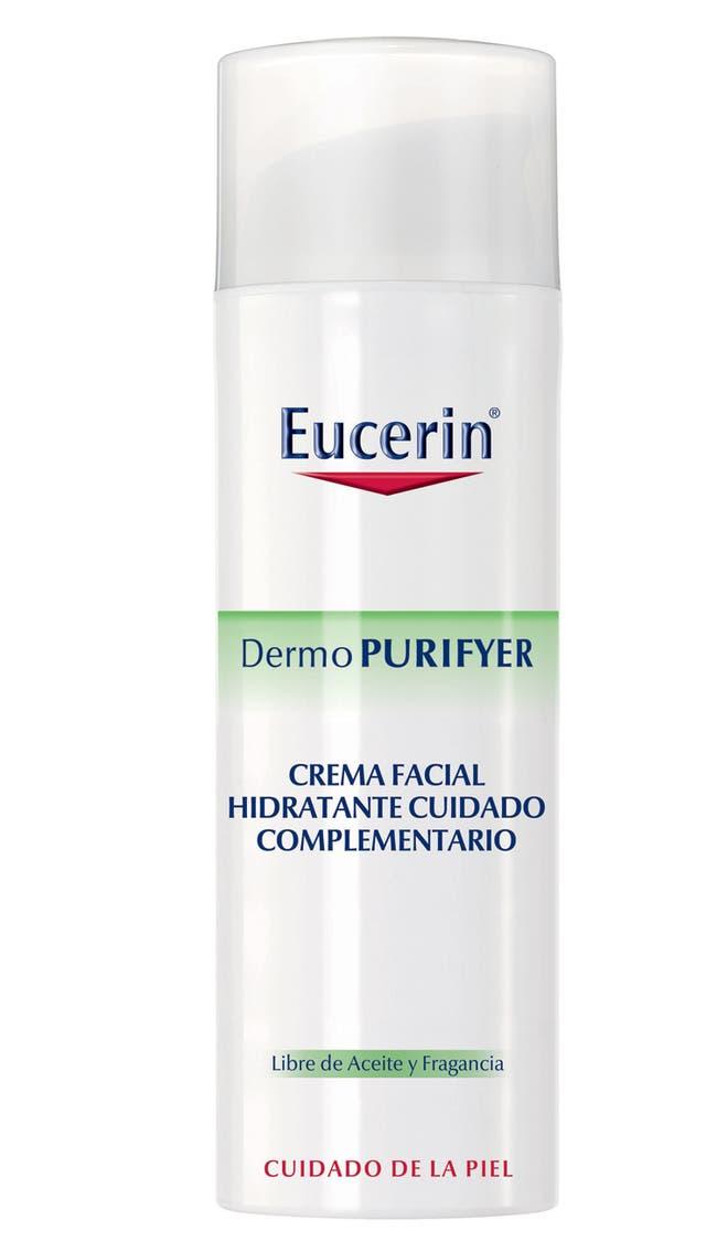 Dermopurifyer, de Eucerin