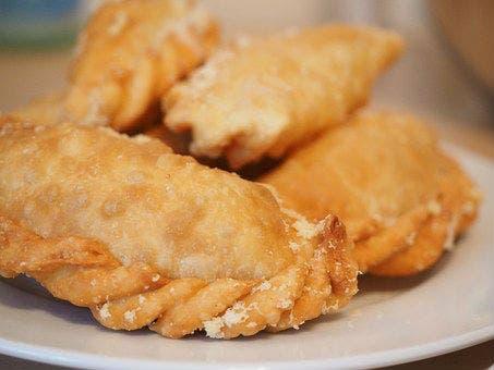Empanadas fritas (Pixabay)