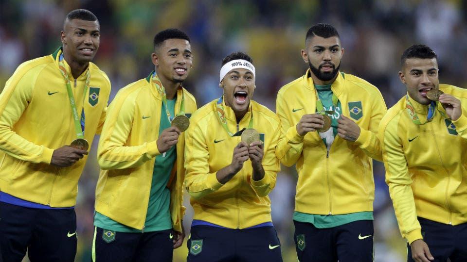 Río le dice adiós a los Juegos con una ceremonia espectacular