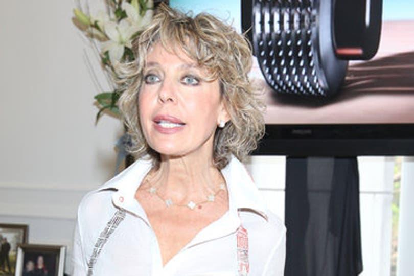 Lemel es una reconocida dermátologa que participó de varios programas de televisión en los EE.UU.