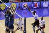 Fotos de Selección de voleibol