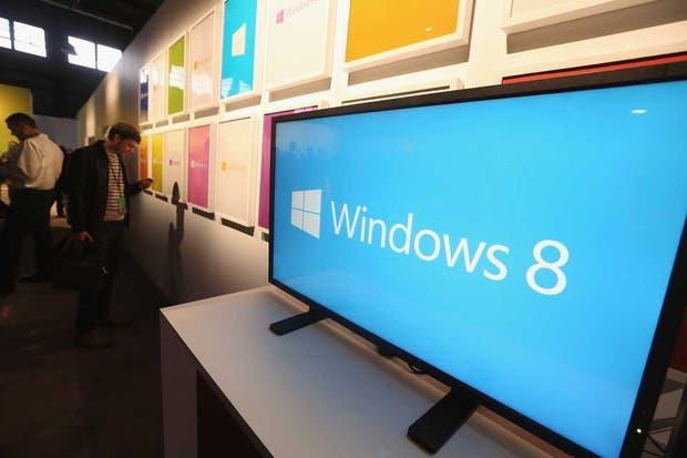 A seis meses de su lanzamiento, Windows 8 alcanzó las 100 millones de licencias vendidas en todo el mundo