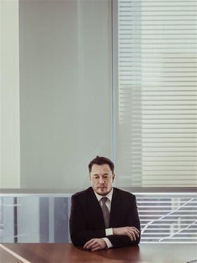 Elon Musk siempre se caracterizó por sus objetivos ambiciosos