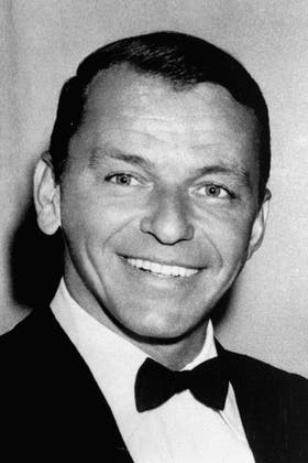 Frank Sinatra fue uno de los músicos más importantes del siglo XX