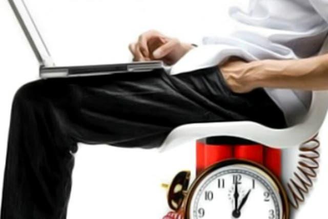 La prolongada inactividad física atenta contra la salud