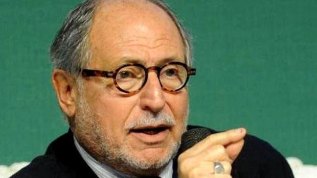 El embajador en Pekín, Diego Guelar