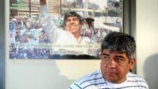 """Para Pablo Moyano, """"no va a tener sentido"""" la reunión pendiente entre la central obrera"""